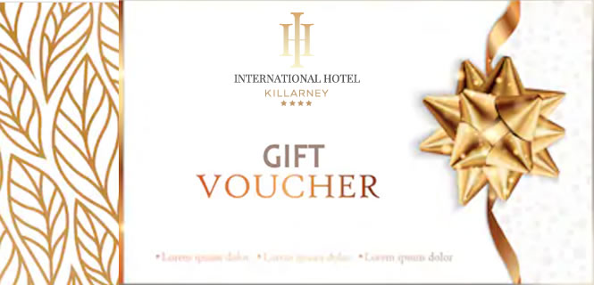 voucher | Executive Rooms