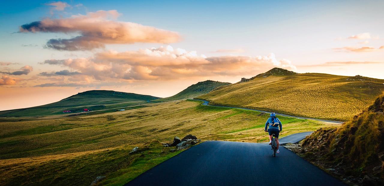 18 | Cycling in Killarney