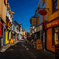 Historical Town Walk