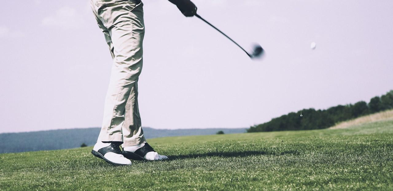 23   Golf