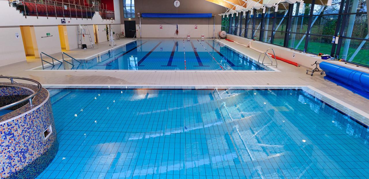 30-1 | Swimming & Leisure