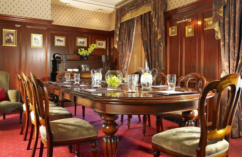 Boardroom2-opt | Meetings & Events