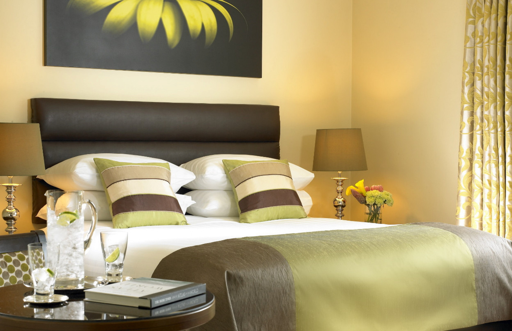 A-New-Design-5 | Classic Guestroom