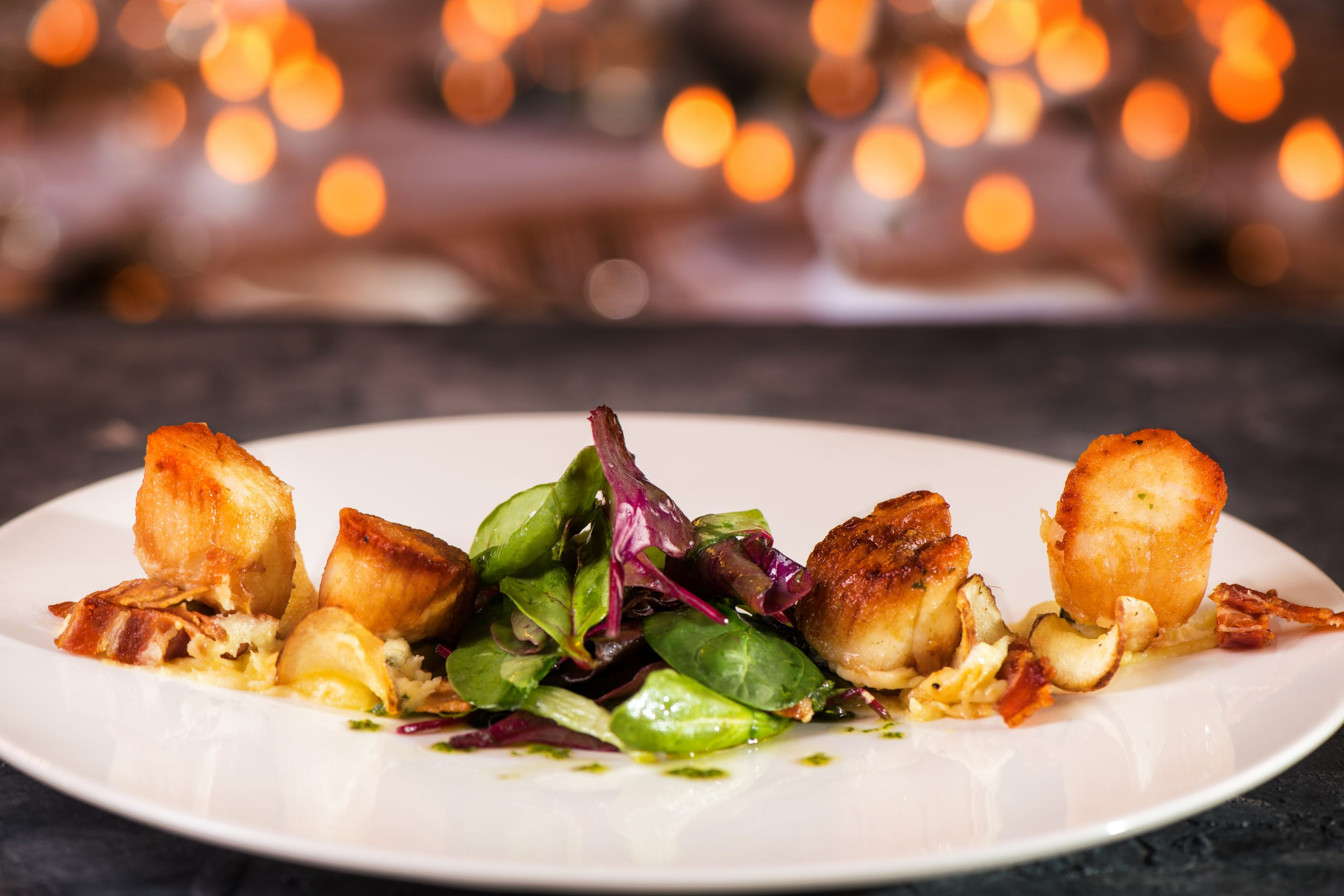 Food-Scallops-scaled | Wedding Gallery